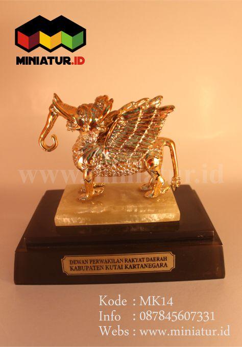 MK14-MINIATUR-LEMBUSWANA