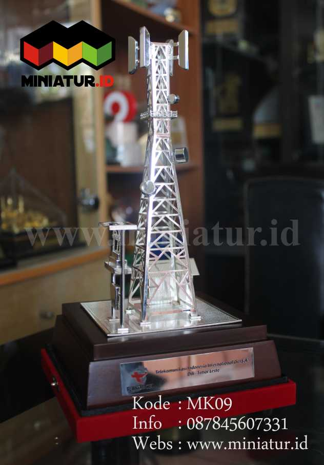 MK09-MINIATUR-TOWER-BTS