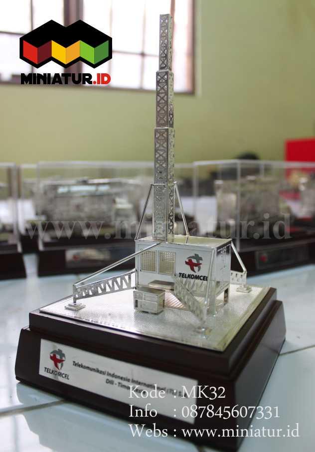 miniatur tower