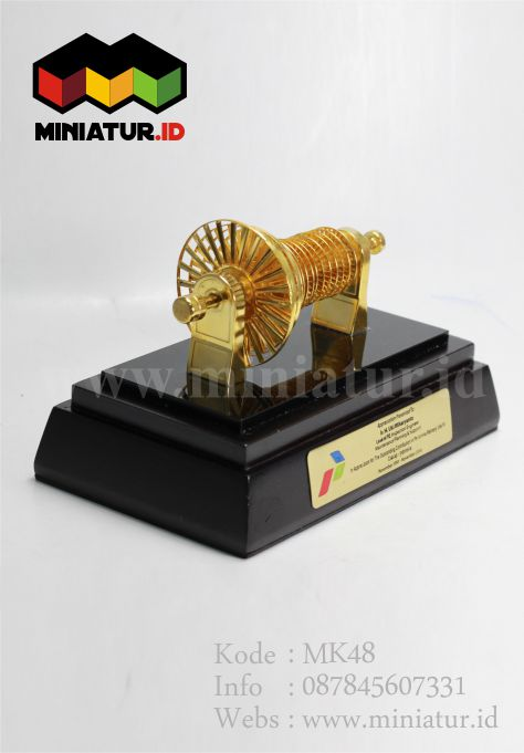 souvenir-miniatur-turbin-miniatur-generator