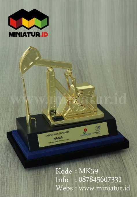 Miniatur Drilling Pump