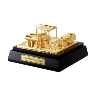 Custom Miniatur