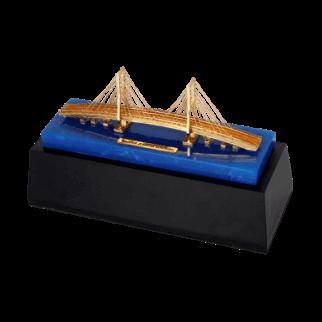 Miniatur Jembatan