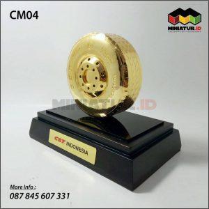 Miniatur Roda