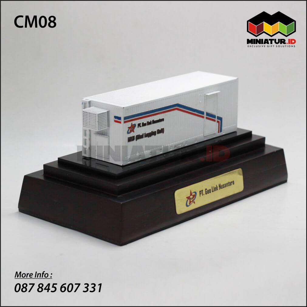 Miniatur Container