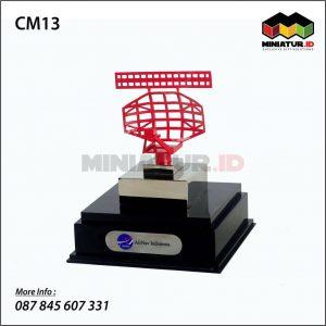 Miniatur Radar Airnav